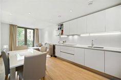 Αποτέλεσμα εικόνας για fancy london apartment kitchen