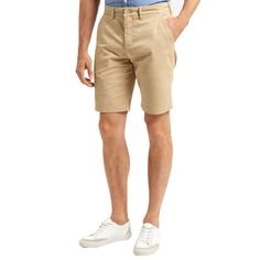 4d57a1066843 Lyle  amp  Scott Garment Dye Chino Shorts W32 TD086 PP 08  fashion  clothing