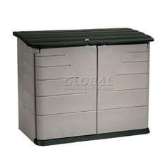 Cushion Storage - Rooftop