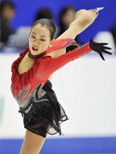 Mao wins nationals (350×466) http://www.japantimes.co.jp/sports/2009/12/28/more-sports/mao-wins-nationals/#.VSVZi9ysWSo