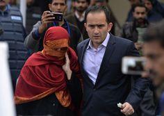 【AFP=時事】児童労働が横行するパキスタンで、地方裁判所の判事に雇われていたメイ - Yahoo!ニュース(AFP=時事)