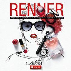 Confira as dicas que a Renner preparou para um inverno cheio de estilo! Clique na imagem e confira!