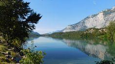Lago di Cavedine - Arco, Italy