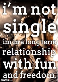 Are you single and proud of it this Valentine's Day? Well send this range of proudly single Valentine's E-cards to friends or family who are also celebrating their freedom this Valentines. Done Quotes, Great Quotes, Quotes To Live By, Funny Quotes, Inspirational Quotes, Awesome Quotes, Change Quotes, Happy Quotes, Positive Thoughts