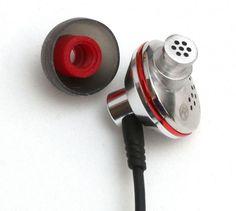 DUNU TITAN 1 in-ear earphones review