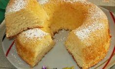 Torta light al the -ricetta senza uova, latte,e burro | La cucina di Marge