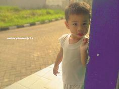 My Little Darren