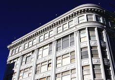 Downtown El Paso, Mills Building