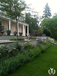Blackbird Garden Architects: Djursholm