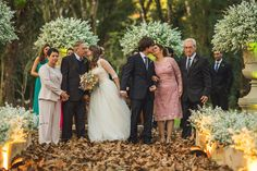 Casamento em Monte Verde - Berries and Love