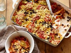 From-Your-Pantry Mexican Bake