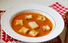 Supa ardeleneasca cu chimen   Carte de Rețete