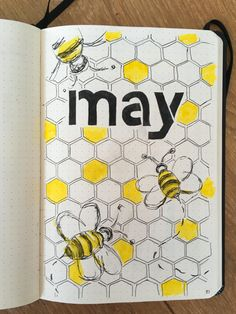 Bullet Journal Monthly Cover Pages For A Whole Year Need Inspiration Your Check Out These Page Ideas That Will Inspire You