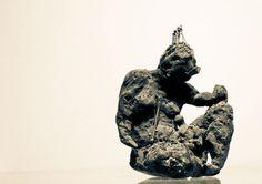 """""""Elogio a la orfandad II,"""" Fotografía Digital, Benjamín Ortega, 2014"""