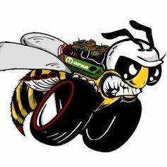 Rumble bee