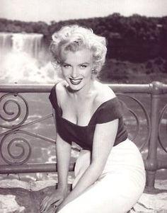 Marilyn 1952