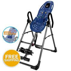 26 Best Teeter Inversion Tables images in 2012   Inversion table