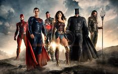 8.3/10 by 983 users Watch Trailer Title	:	Justice League (2017) Genres	:	Action | Adventure | Fantasy | Sci-Fi Release Date	:	17 November 2017 (USA)	 Filled by his reestablished confidence in humankind and propelled by Superman's benevolent demonstration, Bruce Wayne enrolls the assistance of his recently discovered partner, Diana Prince, to confront a much more noteworthy adversary. Together, Batman and Wonde