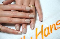 Nail Trends from the Fall 2013 Fashion Week Runways - NAILS Magazine