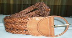 Mela Original 1925   Women's Leather Belt - Emma #MelaOriginal #WomensFashion #Fashion #LeatherBelt #LeatherGoods #Leather #LeatherClothing #WholesaleLeatherGoods