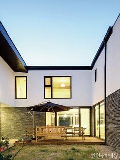 원주 바람개비 주택 : 매거진캐스트