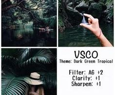 VSCO Filter Setting тАУ Tap on the link to see the newly released collections for amazing beach bikinis! ЁЯША VSCO Filter Setting тАУ Tap on the link to see the newly released collections for amazing beach bikinis! Instagram Feed Vsco, V Instagram, Filters Instagram, Instagram Feed Themes, Foto Filter, Fotografia Vsco, Vsco Hacks, Photo Hacks, Photo Ideas