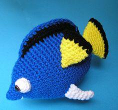 TANG FISH PDF Pattern by bvoe668 on Etsy, $5.00