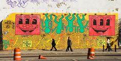 ニューヨークの『Bowery at Houston art wall』を彩ってきたストリートアーティスト*3選 #グラフィティ #パブリックアート #NY #ペインティング #theartistpress