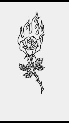 Finger Tattoos, Cute Tattoos, Leg Tattoos, Black Tattoos, Small Tattoos, Traditional Tattoo Old School, Traditional Ink, Tattoo Sketches, Tattoo Drawings