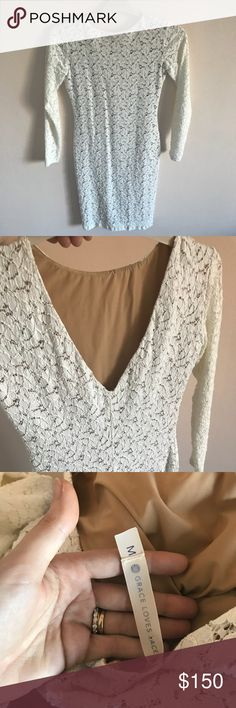 Australian wedding dress designer Grace loves lace Australian wedding dress designer. Size medium - great quality lace that stretches with the built in nude stretch lining Grace Loves Lace Dresses Wedding