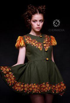 Лучших изображений доски «Вишиті плаття»  353  708f0f111ded2