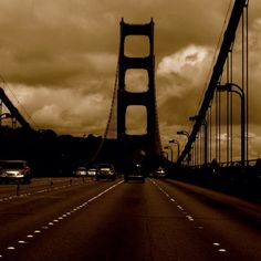 golden gate bridge! been wanting to go since i saw it on full house :)