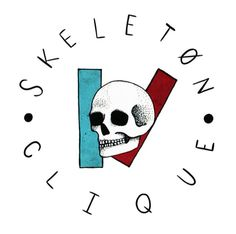 Tyler Joseph twenty one pilots josh dun skeleton clique stay street stay alive |-/