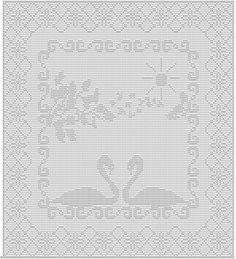 Filet Crochet Archives - Develop your Crochet Skills