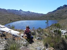 Sierra Nevada del Cocuy Sierra Nevada, Mountains, Nature, Travel, Whale Watching, Cabo De La Vela, Lost City, Mountain Range, Fuentes De Agua