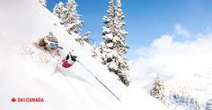 Get set for the Whistler Ski and Snowboard Festival