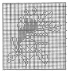 doilies for New Year and Christmas Filet Crochet, Graph Crochet, Crochet Curtains, Crochet Doilies, Crochet Yarn, Christmas Charts, Christmas Crochet Patterns, Xmas Cross Stitch, Cross Stitching