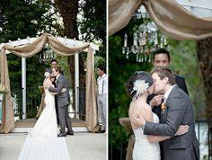 rustic wedding arches | Rustic Wedding Arch | Wedding Ideas