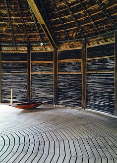 Gallery - Kipará Dé Embera Tourist Etno-village / Juan Pablo Dorado + Oficina Suramericana de Arquitectura - 2