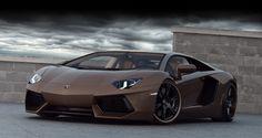 Ferruccio Lamborghini is de oprichter van het bedrijf Automobili Lamborghini S.p.A. Het bedrijf werd op 30 oktober 1963 gesticht. Het bedrijf maakt deel uit van de het grotere bedrijf Audi.