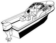 Aquasport Boats Parts