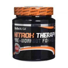 Nitrox Therapy Pre-workout, BioTechUSA, 340g