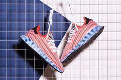 adidas Originals Deerupt Runner: Four Debut Colorways - EU Kicks: Sneaker Magazine