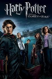 Harry Potter - And The Goblet Of Fire