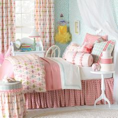 Eastern Accents Matilda Button-Tufted Bedding Collection