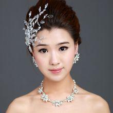 jewelry wedding accessories Parure