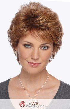 Rebecca by Estetica Designs- #Synthetic #Wigs.Buy at thewigwarehouse.com