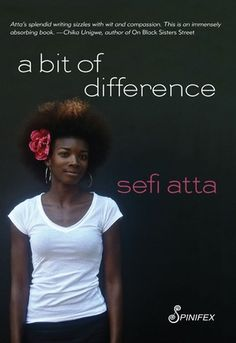 A Bit of Difference / Sefi Atta (2013)
