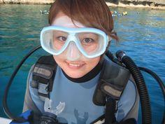 Scuba Girl, Womens Wetsuit, Snorkeling, Scuba Diving, Mermaids, Underwater, Burns, Charlotte, Asia