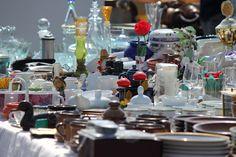 Alles, was das Herz begehrt – Flohmarkt in Bremen